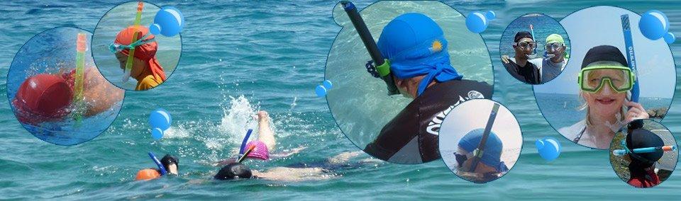 avada-snorkeling