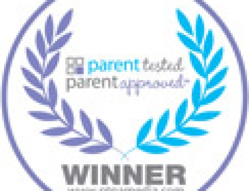 Parents Tested Parents Approved