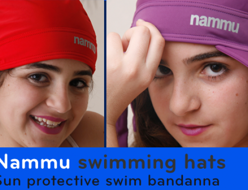 Nammu hats, more fashionable or more practical?