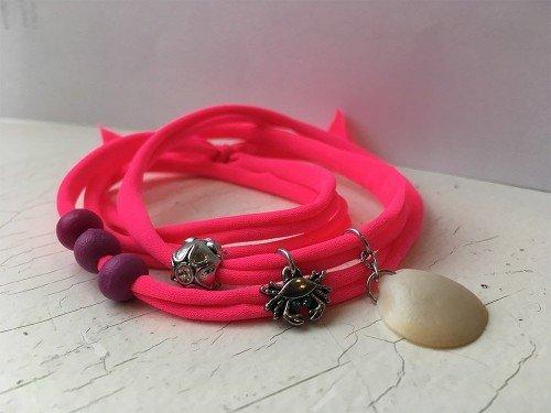 Sea Charms Bracelets